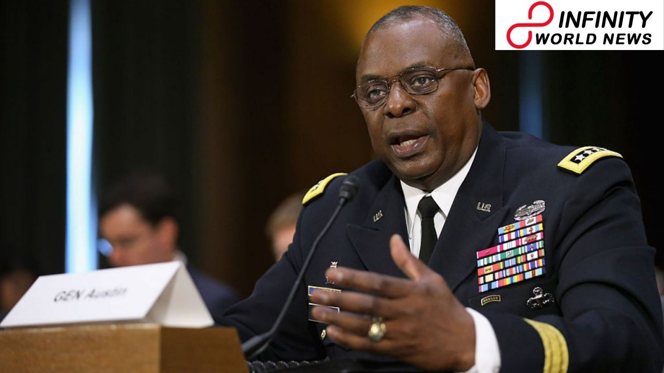 """""""Never Examined India-China Were On Verge Of War"""": US Secretary Of Defense"""