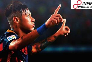 Neymar not prepared to confront Barcelona in Champions League