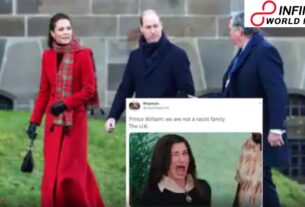 Prince William Trolled at Twitter concerning Supporting the British Royals