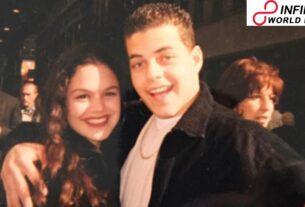 Rachel Bilson: Why Rami Malek requested that I erase secondary school Instagram photograph