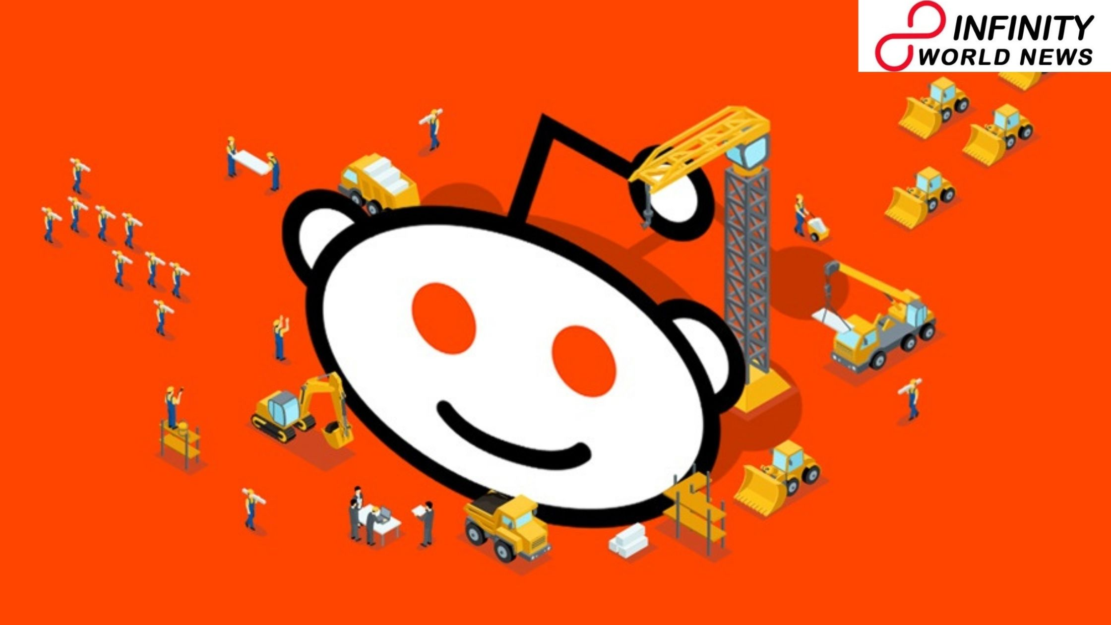 Reddit DOWN: Is Reddit down at the present moment? Is Reddit not working? Worker status most recent