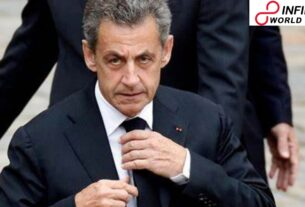 Sarkozy: Former French president condemned to prison for defilement