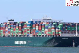 Suez Canal Blockade: From Coffee to Toilet Paper, Accumulation of These Products to be Affected