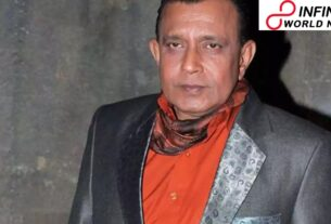 """Call Me Selfish, But..."": Superstar Mithun Chakraborty On Joining BJP"