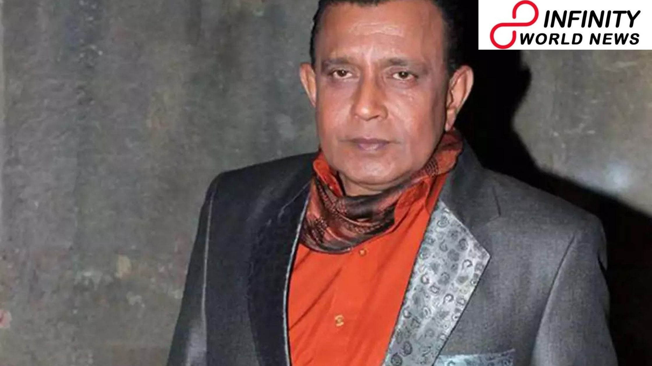 """Call Me Selfish, But..."": Superstar Mithun Chakraborty On Joining BJP"