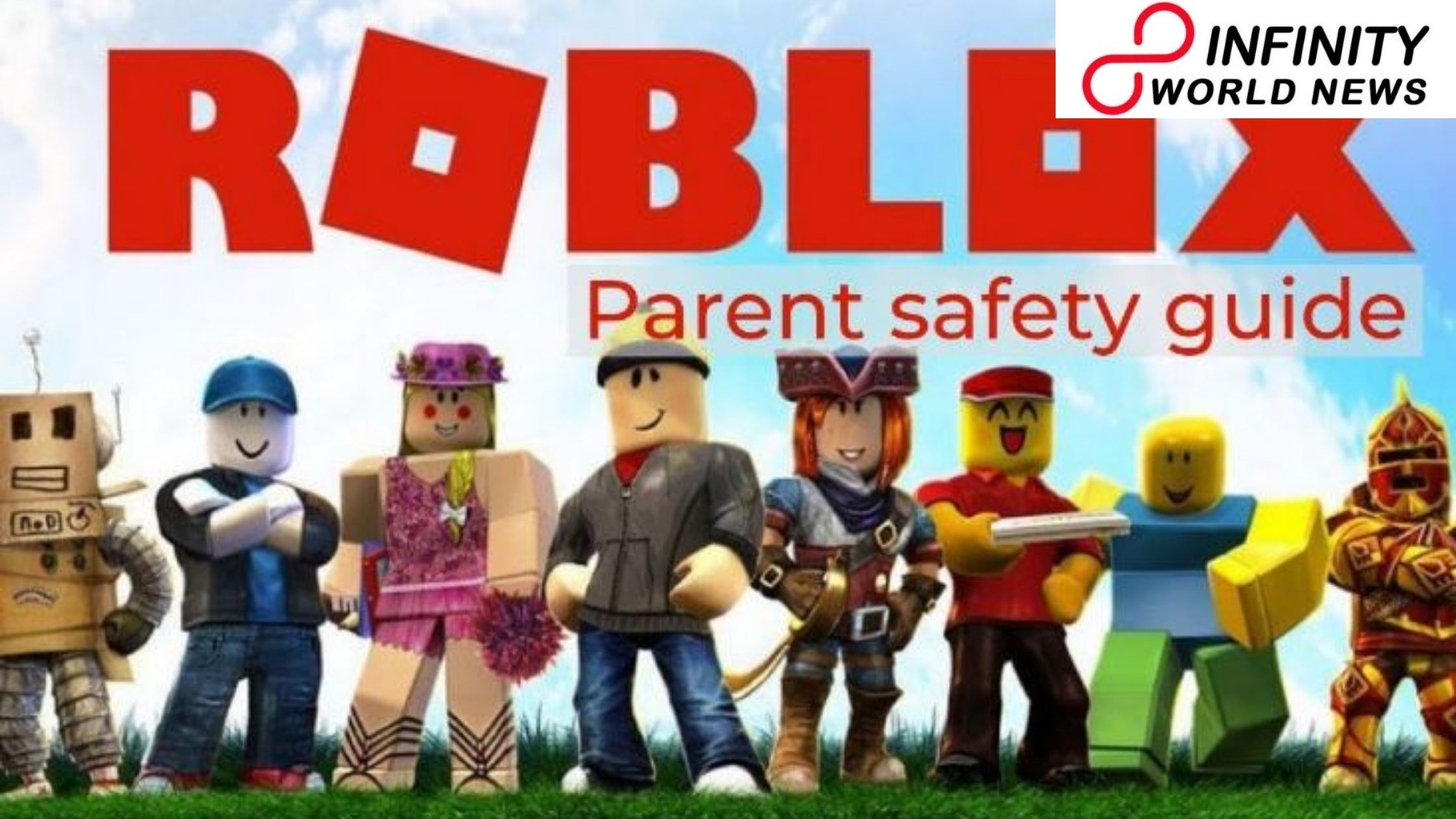 What Is Roblox Worth? Perhaps $29.3 Billion