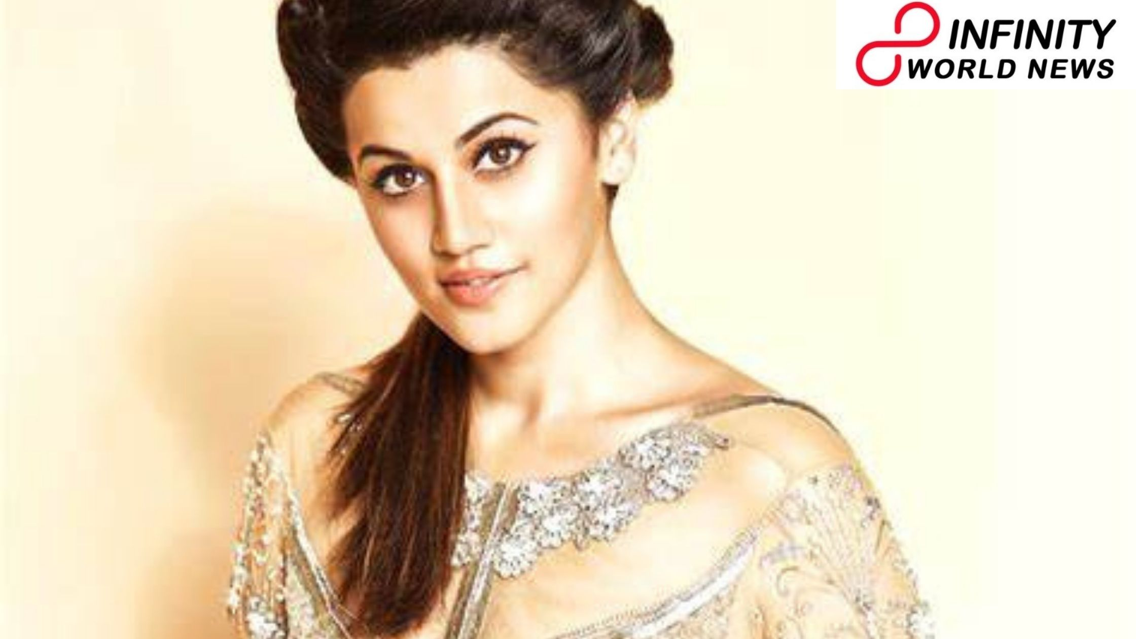 'Why have we acknowledged period rash as a lifestyle?' Taapsee Pannu's message on handling this 'pressing issue'