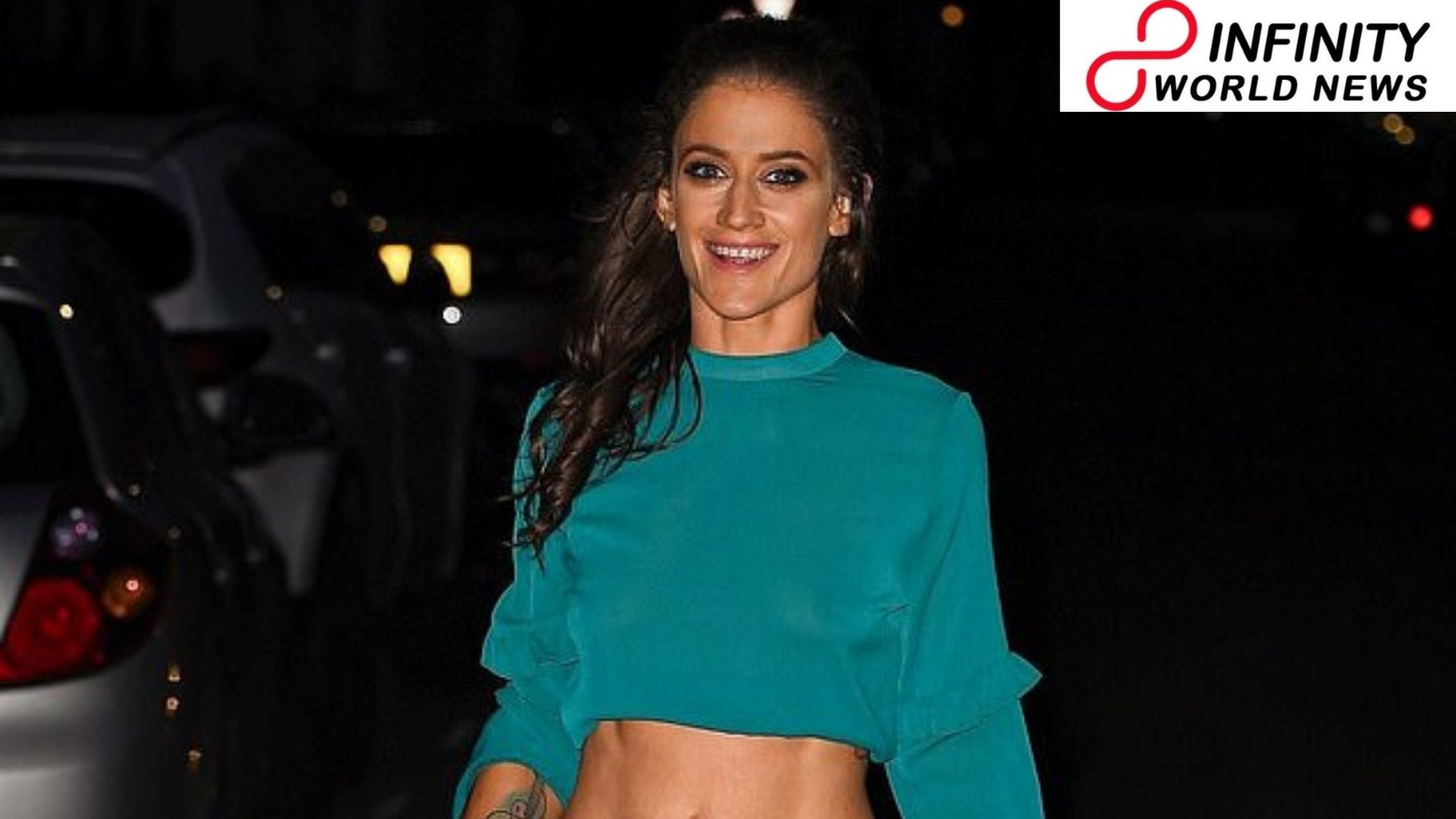 Katie Waissel claims she was explicitly attacked by one of the X Factor group