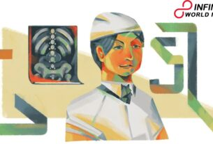 Vera Gedroits' 151st Birth Anniversary Celebrated in Google Doodle