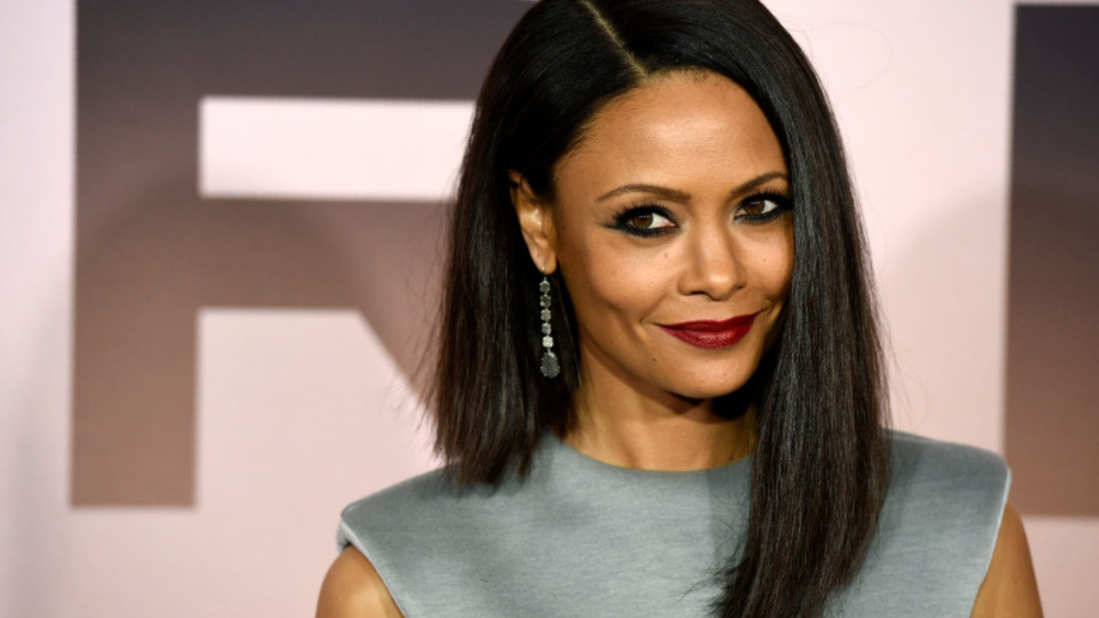 'Westworld' Star Thandie Newton is Moving Back to Her Original Zulu Name 'Thandwie'